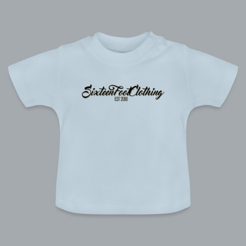 SixteenFootClothing EST 2018 - Baby T-Shirt