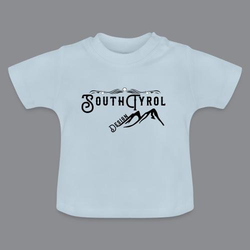 SouthTyrol Design - Baby T-Shirt