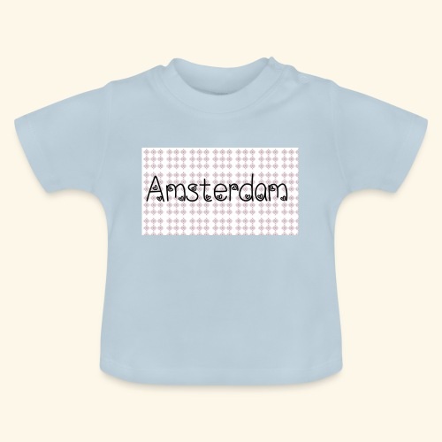 20190112 205227 - Baby T-shirt
