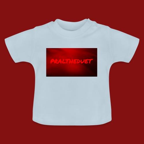 My Post 6 - Baby-T-shirt