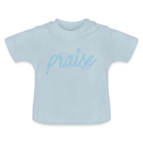 Praise (BLACK) - Baby T-Shirt
