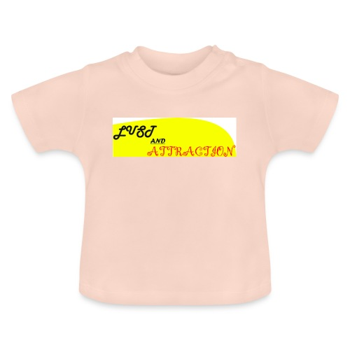 lust ans attraction - Baby T-Shirt