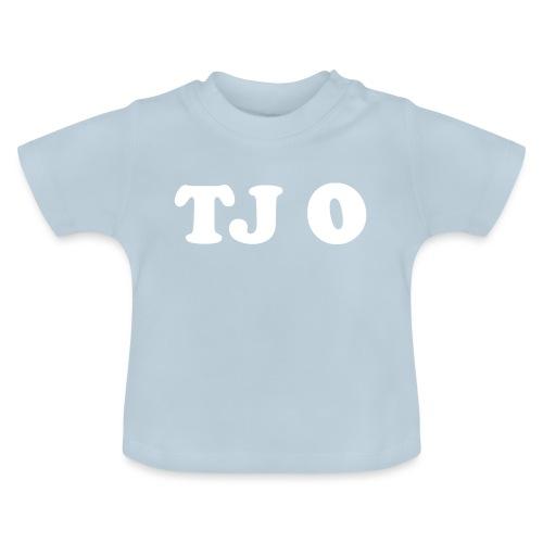 TJ 0 - Vauvan t-paita