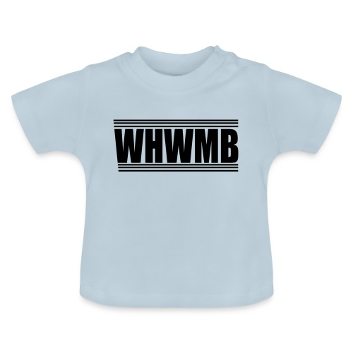 WHWMB - T-shirt Bébé