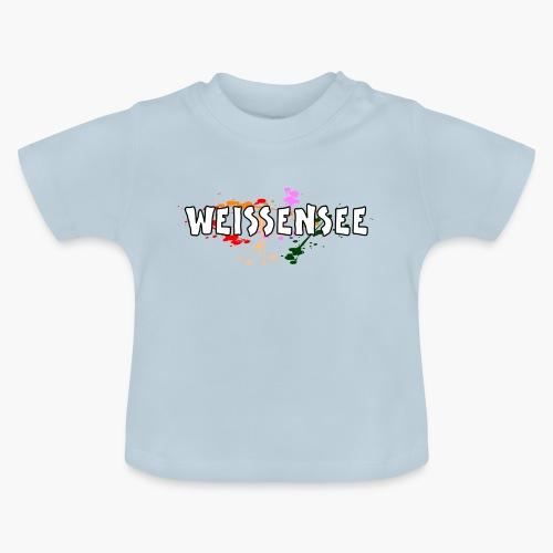 Weissensee - Baby T-Shirt