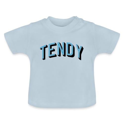Hockey Goaltender - Tendy - Baby T-Shirt