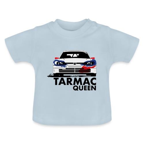 Tarmac Queen 306 Maxi Rally - T-shirt Bébé