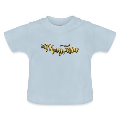 ¡Maytalia! - Camiseta bebé