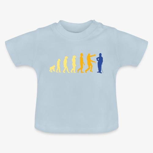 Cinematografía - Camiseta bebé