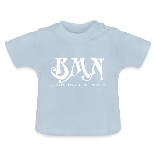 bmn ercan 1white - Baby T-Shirt