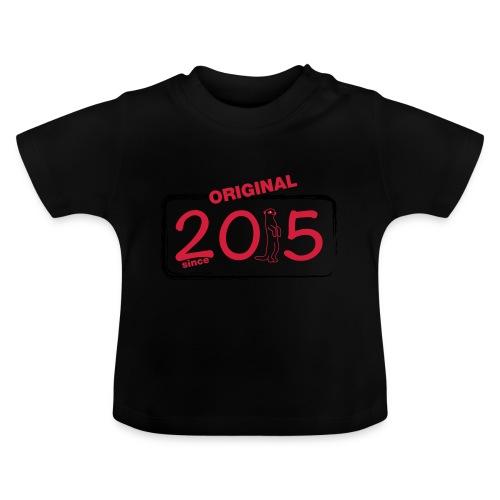 2015 - Baby T-Shirt