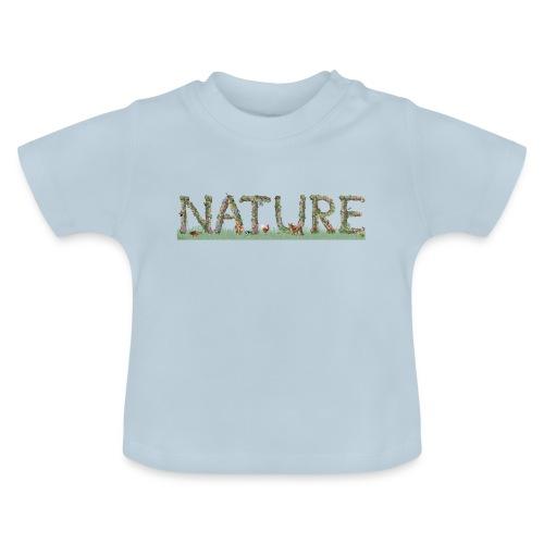 Natur - Baby T-Shirt