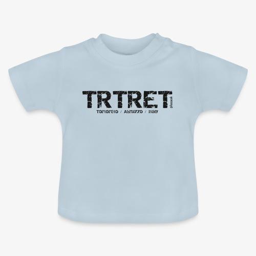TRTRET - Maglietta per neonato