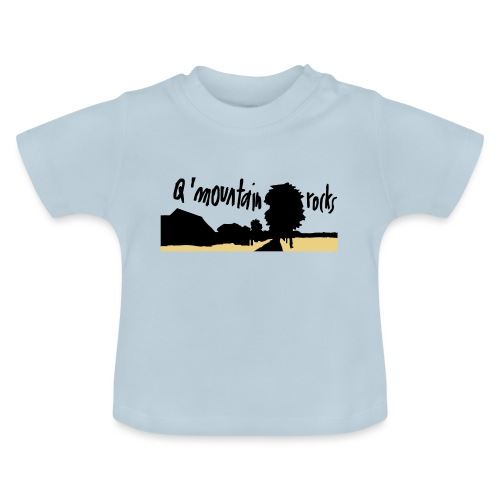 qmountain 02 - Baby T-Shirt