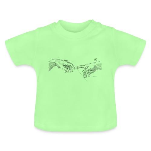 Creazione - Maglietta per neonato