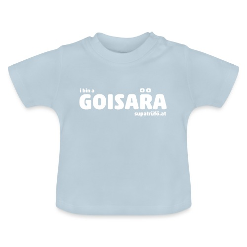 supatrüfö GOISARA - Baby T-Shirt