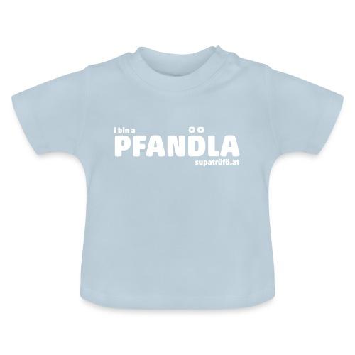 SUPATRÜFÖ PFANDLA - Baby T-Shirt
