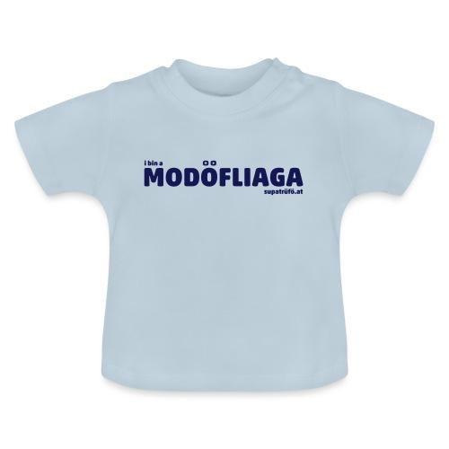supatrüfö modöfliaga - Baby T-Shirt