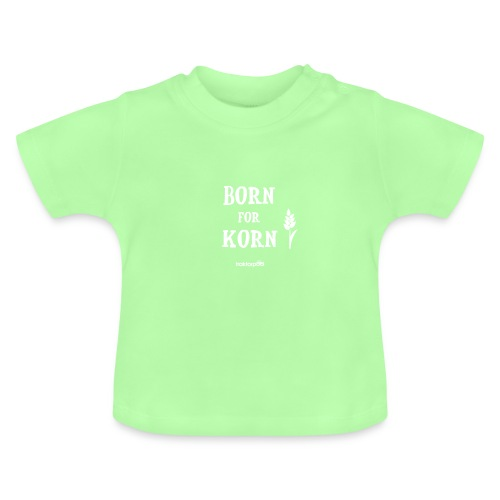 Born for Korn - Baby T-Shirt