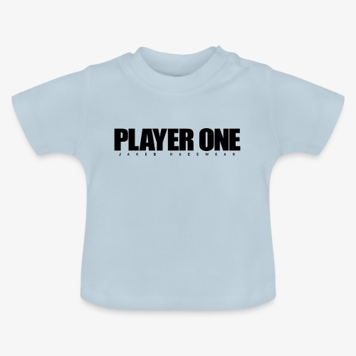 GET READY PLAYER ONE! - Baby T-shirt