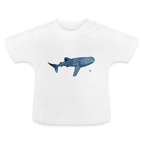 Walhai - Baby T-Shirt