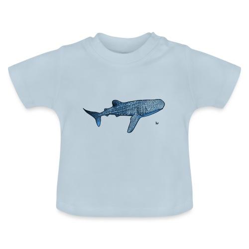Whale shark - Baby T-Shirt