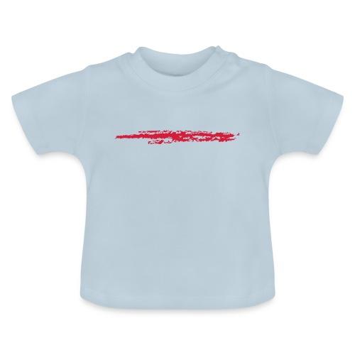 Linie_02 - Baby T-Shirt