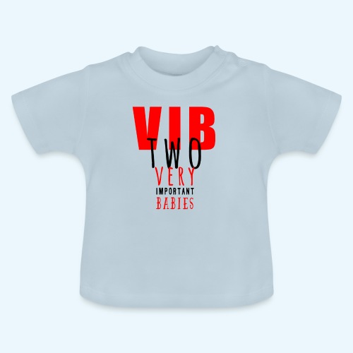 Very Important Babies - Baby T-shirt