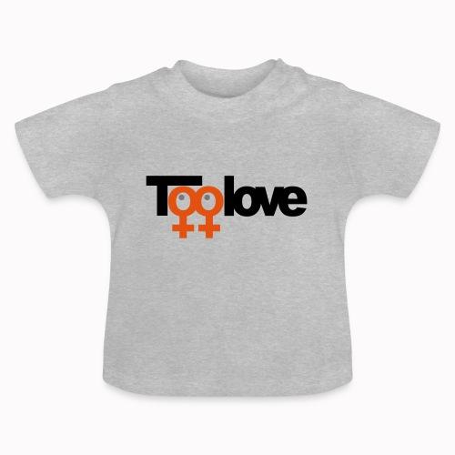toolove mm - Maglietta per neonato