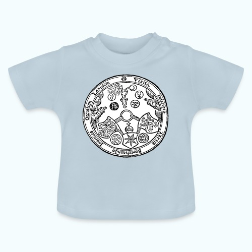 Alchemie - Baby T-Shirt