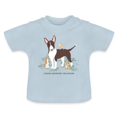 Dog edition Children - Baby T-Shirt