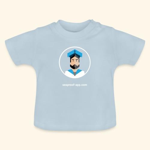 SeaProof App - Baby T-Shirt