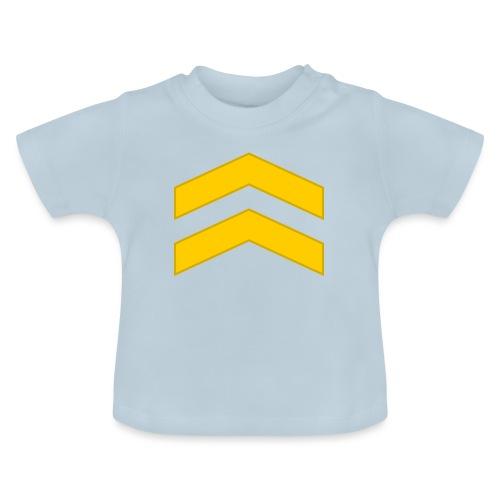 Alikersantti - Vauvan t-paita