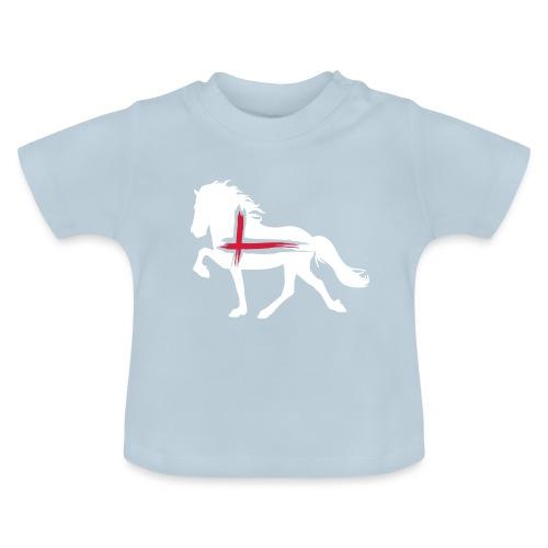 Isländer - Baby T-Shirt