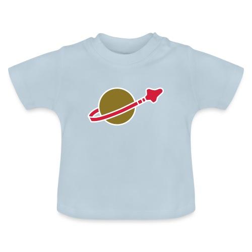 Classic Space - T-shirt Bébé