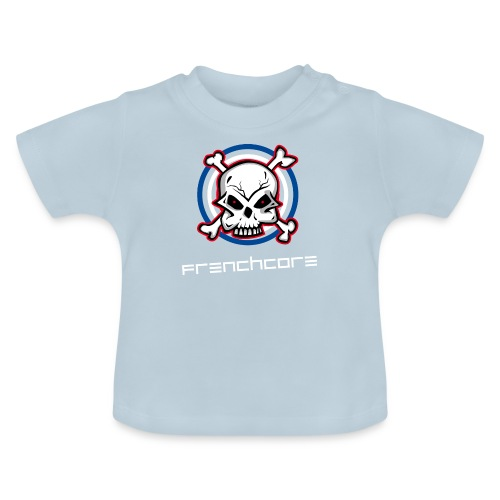Frenchwear 06 - Baby T-Shirt