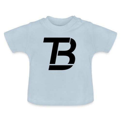 brtblack - Baby T-Shirt