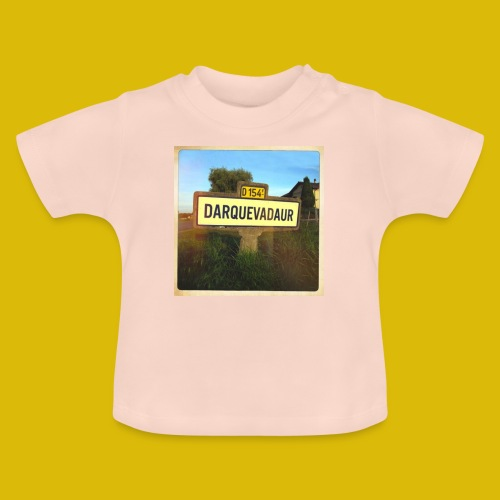 Dark vador - T-shirt Bébé