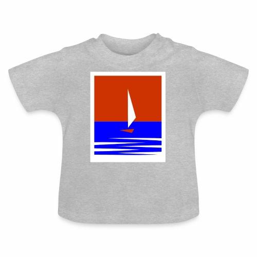 Segeln - Baby T-Shirt