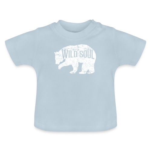 Wilde Seele - Baby T-Shirt