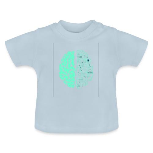 Künstliche Intelligenz t-shirt✅ - Baby T-Shirt