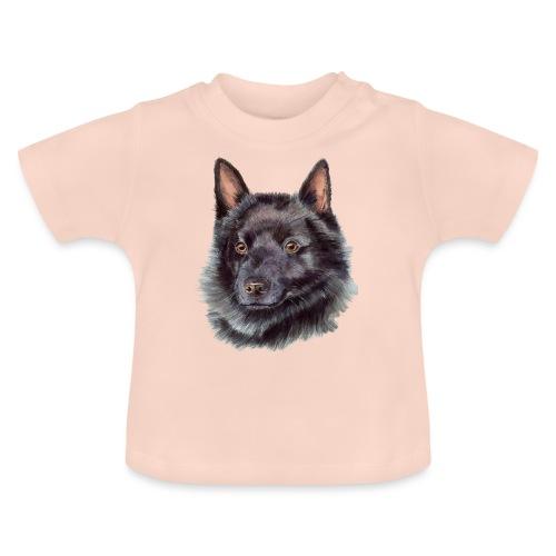 schipperke - M - Baby T-shirt