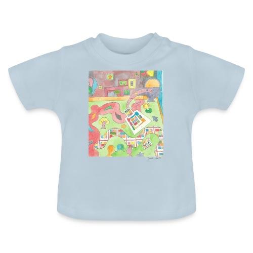 Hope - T-shirt Bébé