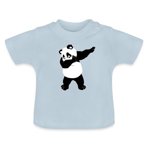 Dabbing Panda Bär - Baby T-Shirt