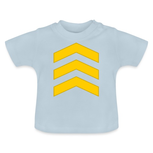 Kersantti - Vauvan t-paita