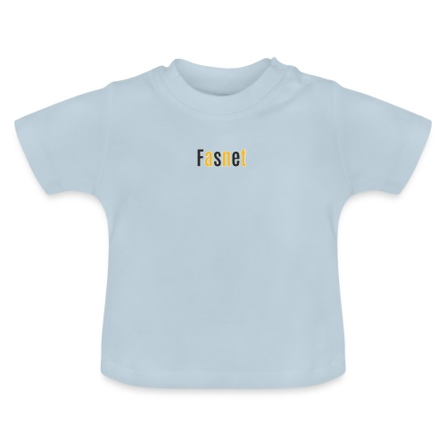 Fasnet - Baby T-Shirt