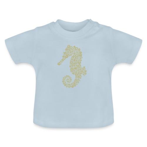 Seepferdchen Spezial - Baby T-Shirt