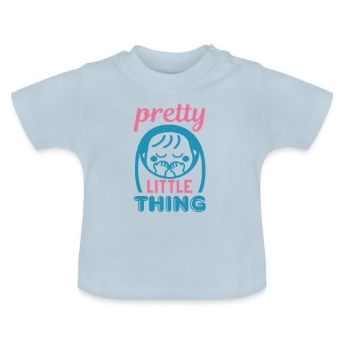 Pretty little thing - Baby T-Shirt
