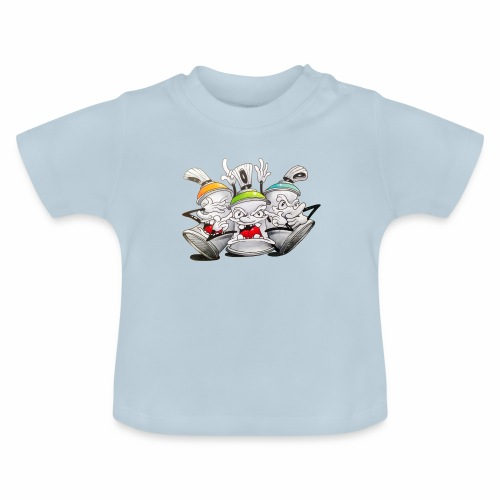 Dont ! Tim Timmey - Baby T-shirt