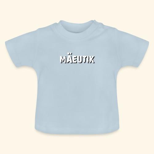 Mäeutik - Baby T-Shirt